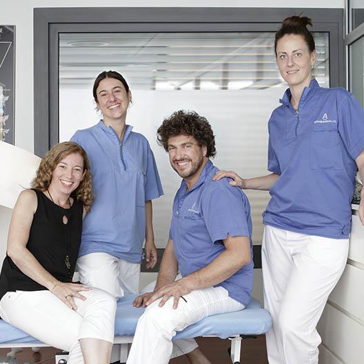 equip osteopatia vallès